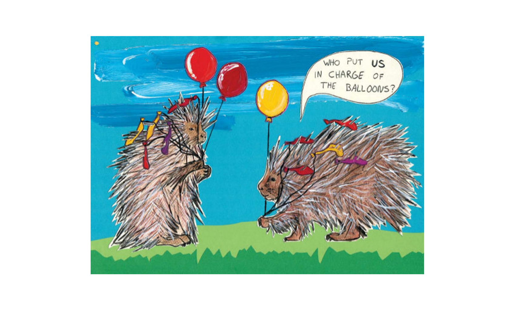 cards-porcupinebirthday